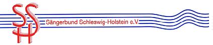 Sängerbund Schleswig-Holstein