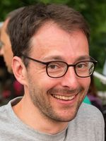 Christoph Gerl