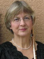 Prof. Doris Geller