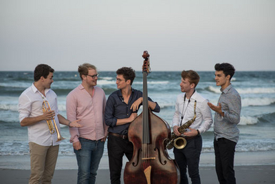 Hanse-Jazz-Quintett
