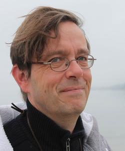 Dozent Stefan Schwarck