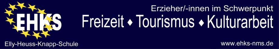 Elly-Heuss-Knapp-Schule Logo