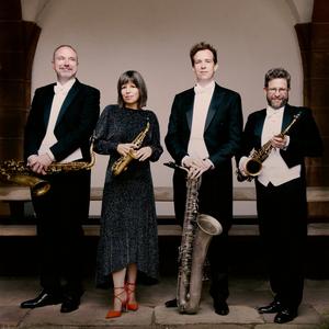 Raschèr Quartett