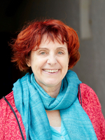 Annette Zaborowski