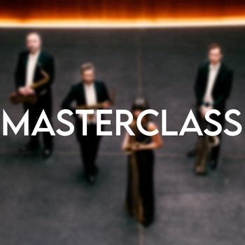 Raschèr Baltic Academy - masterclass