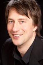 Dozent Florian Winkler